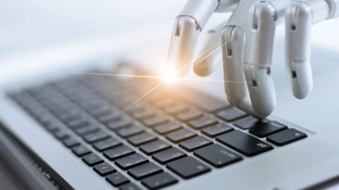 Robotic Process Automation with UiPath Studio