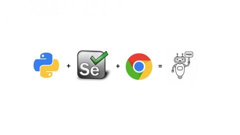 Crea tu BOT  de mensajería whatsapp con Python y Selenium