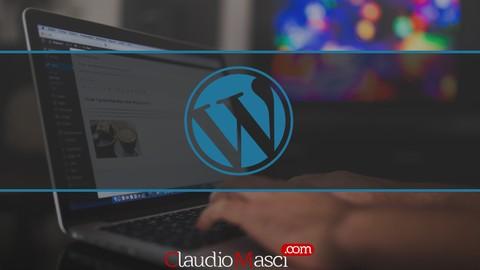 Corso Completo di WordPress - WordPress dalla A alla Z