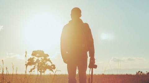 Fotografia Mindfulness - Il viaggio del fotografo