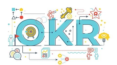 OKR - Curso preparatório para o exame de certificação OKRCP