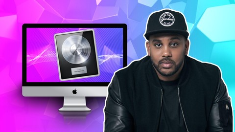 The Ultimate Logic Pro X Music Production Course 2021