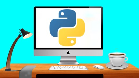 Complete Python Bootcamp! Build Real Python Projects In 2021
