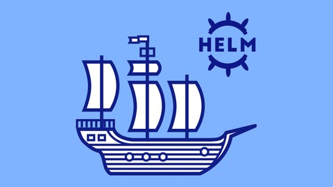 HELM - Package Manager for Kubernetes Complete Master Course