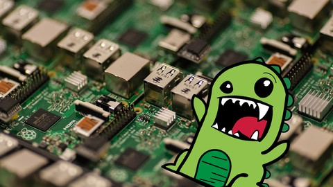 Distributed Machines, with Raspberry Pi and Docker 0XI|
