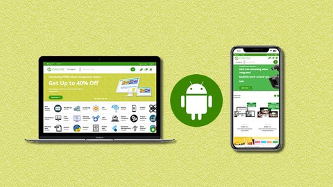 Website to Android App - Ready to publish on Play Store