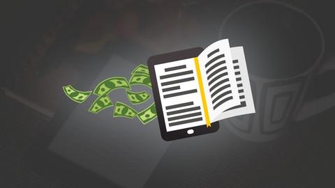 Como Criar e Vender eBooks na Amazon KDP em 7 Passos Simples
