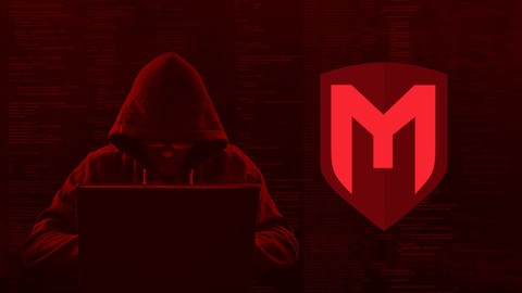Penetration Testing with Metasploit Ethical hacking stream