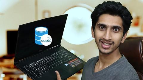 SQL Course In Nepali - By Bishworaj Poudel