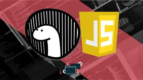Tudo que você precisa saber sobre Deno JS, Site, API +3 proj