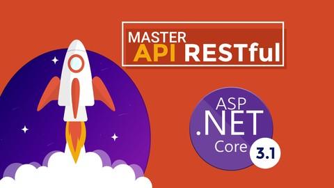Master API RESTful con ASP.NET Core Web API