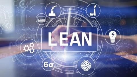 Curso de Capacitação em Lean Manufacturing