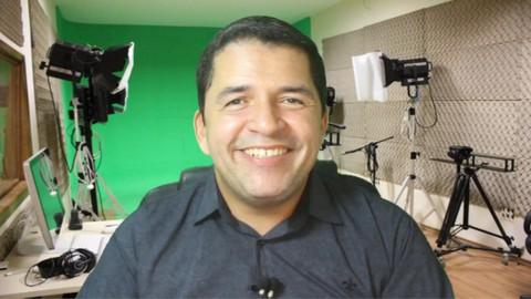Produção de Videoaulas