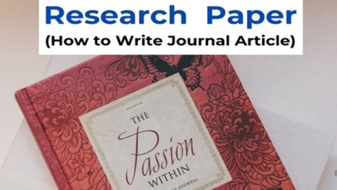 How to Write a Scientific Paper for High Ranked Journals