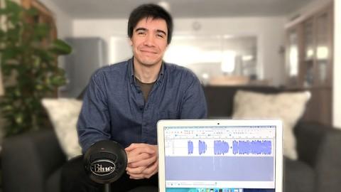 Self-Produce a High-Quality Audiobook on a Budget