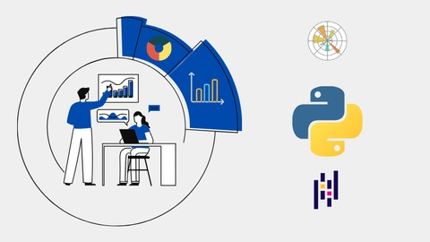 Learn Python Libraries For Data Analysis & Data manipulation