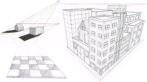 How to Draw Perspective for Beginners