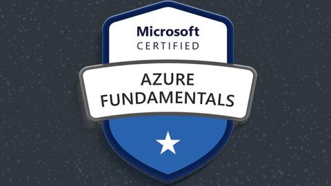 AZ-900 : Microsoft Azure Fundamentals Practice Tests 2021