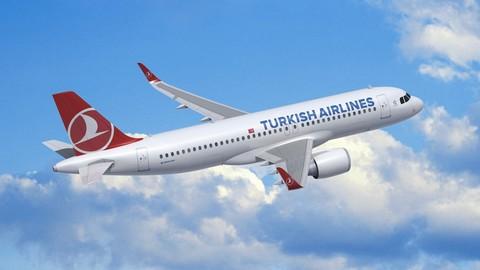 Türk Hava Yolları Troya Rezervasyon Sistemi