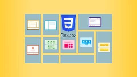CSS Flexbox Eğitimi