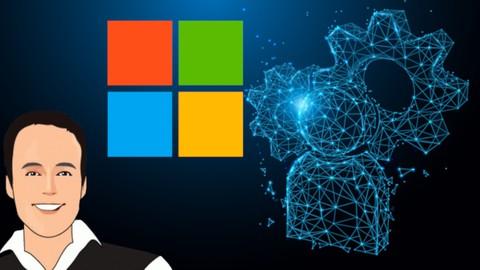 MD-101 Microsoft Modern Desktop Admin Instructor Led Course
