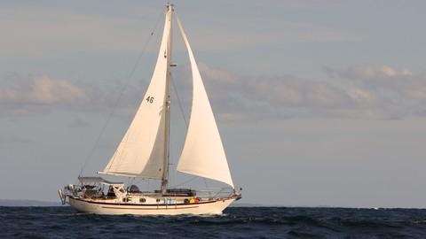 Pass Your Sailing Endorsement Exam