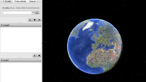 Google Earth Pro Eğitimi