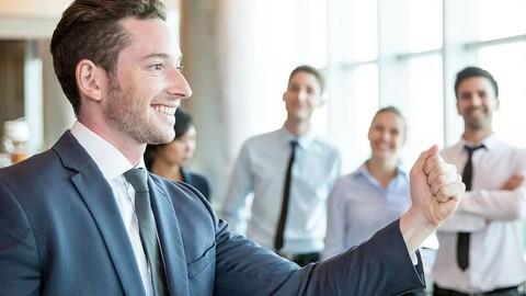 Os 5 passos para um Líder de Sucesso