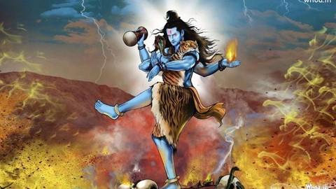 Vigyana Bhairav Tantra - Meditations by Shiva