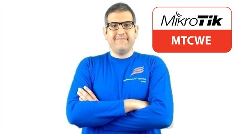 MikroTik Wireless Engineer with LABS