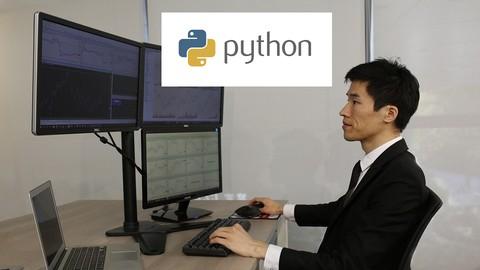 Curso de Python para Finanzas y economía