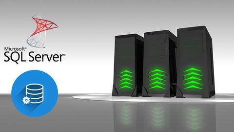 Certificação MCSA SQL Server 2019 Database Administration