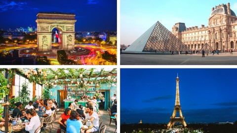Visit Paris: best places and tips to enjoy your stay  (2020)