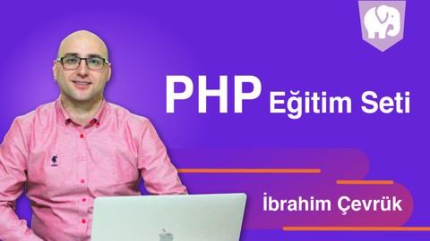 Sıfırdan İleriye PHP ve MySQL Eğitim Seti [PDO-MYSQLİ]