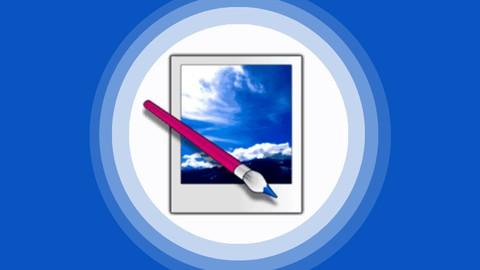 Paint.NET Bild & Grafik Design Grundkurs für Anfänger 2021