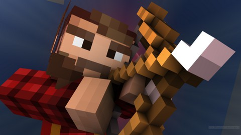 Aprenda a criar Mods Profissionais para o game Minecraft
