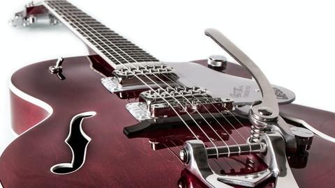 Los Modos Griegos - Improvisando Con La Guitarra