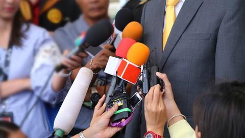 Diplomado en Comunicación y Marketing Político
