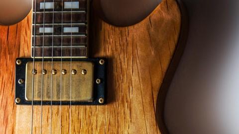 Técnicas Indispensables Que Debes Saber Tocar En Guitarra
