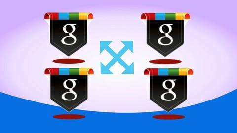 Google Ads (Beginners & Advanced): Fast Track Training