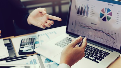 First Guide to Dashboards using IBM Cognos Analytics