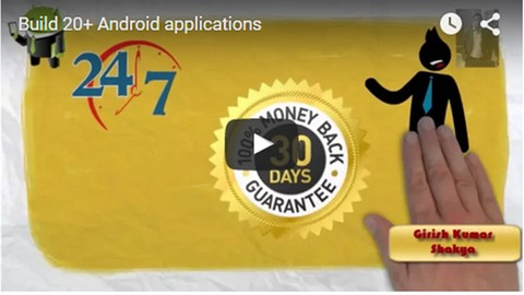 Android Application Programming