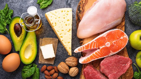 Ketogenic Diet - How to Lose Weight Using Science