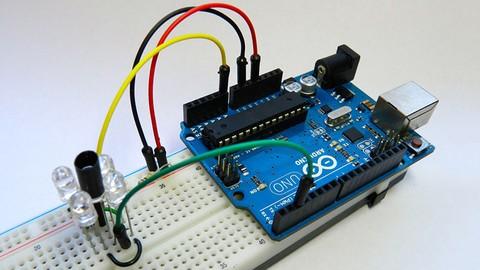 Arduino ile Adım Adım Robotik Kodlama Eğitimi