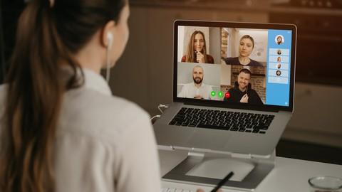 [2021] Trabajo Remoto y Colaboración Virtual