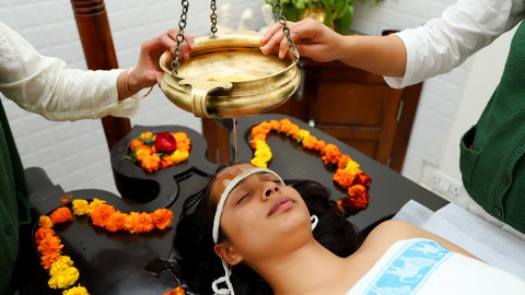 Certificate in Ayurveda basics, Introductory course