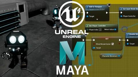 Game Development Essentials with Unreal Engine 4 Blueprints
