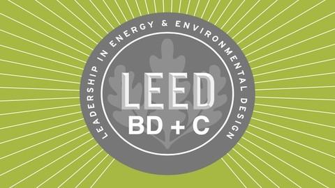 LEED V4 - BD+C - Environmental Management