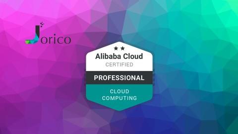 Alibaba Cloud Certified Professional (ACP) Sample Test