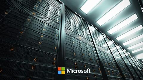 MCSE - Microsoft Server 2012 Certification - Exam 70-414